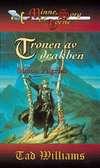 Tronen av drakben Simon Pilgrim
