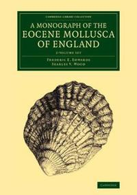Cambridge Library Collection - Monographs of the Palaeontographical Society