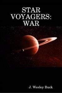 Star Voyagers:War