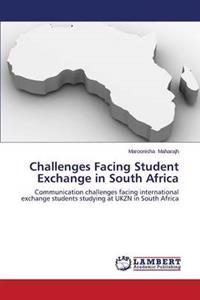 Challenges Facing Student Exchange in South Africa