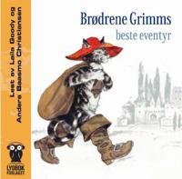 Brødrene Grimms beste eventyr