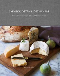 Svenska ostar & ostmakare