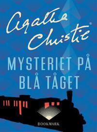 Mysteriet på Blå tåget