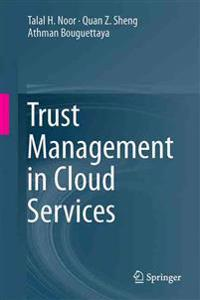Trust Management in Cloud Services