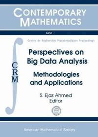 Perspectives on Big Data Analysis