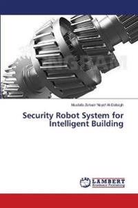 Security Robot System for Intelligent Building