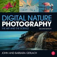 Digital Nature Photography