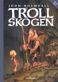 Trollskogen