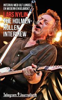 The Holmenkollen interview : intervju med Ulf Lundell, en modern Engelbrekt