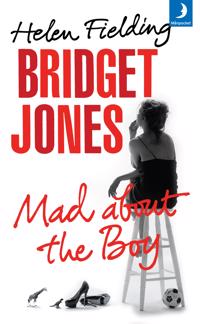 Bridget Jones : mad about the boy