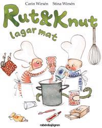 Rut & Knut lagar mat