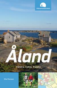 Åland : vandra, cykla, paddla
