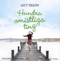 Hundra omistliga ting - Lucy Dillon - böcker (9789174332445)     Bokhandel
