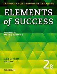 Elements of Success 2B