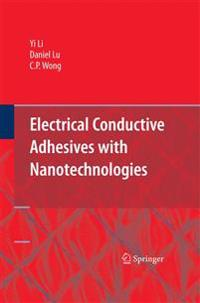 Electrical Conductive Adhesives With Nanotechnologies