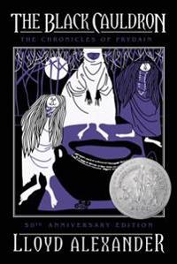 The Black Cauldron 50th Anniversary Edition: The Chronicles of Prydain, Book 2