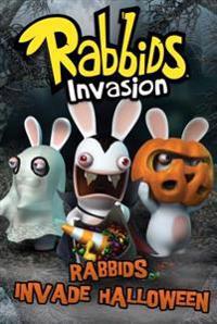 Rabbids Invade Halloween