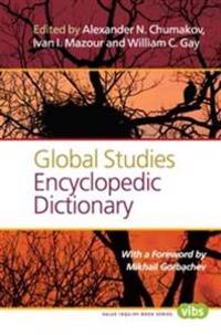 Global Studies Encyclopedic Dictionary
