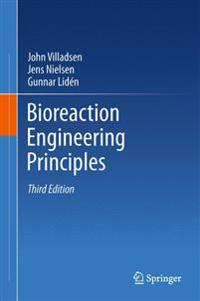 Bioreaction Engineering Principles