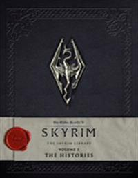 The Elder Scrolls V: Skyrim - The Skyrim Library, Volume I: The Histories
