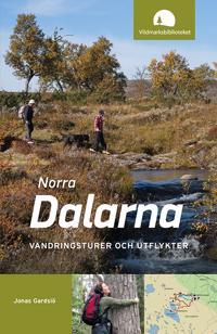 Norra Dalarna : vandringsturer och utflykter