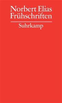 Gesammelte Schriften 01. Frühschriften