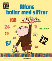 Alfons bollar med siffror