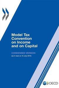 Model Tax Convention on Income and on Capital 2014