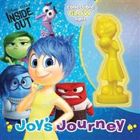 Disney-Pixar Inside Out: Joy's Journey