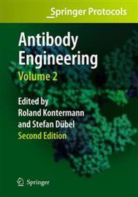 Antibody Engineering Volume 2