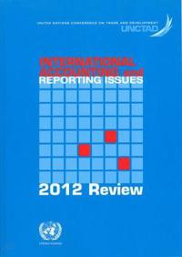 International Accounting and Reporting Issues Review 2012