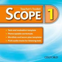 Scope: Level 1: Teacher's Toolkit
