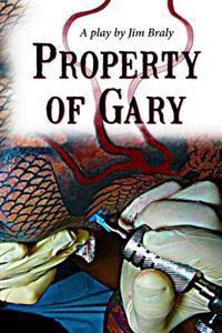 Property of Gary