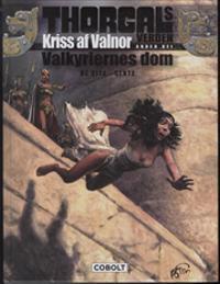 Kriss af Valnor-Valkyriernes dom