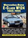 Mercedes-Benz E-Class W124 1985-1995