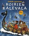 Koirien Kalevala (+cd)