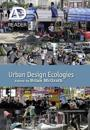 Urban Design Ecologies: Ad Reader