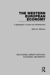 The Western European Economy