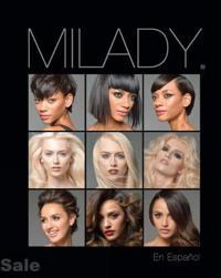 Milady Estandar Cosmetologia 2016