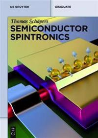 Semiconductor Spintronics
