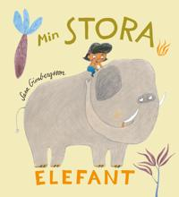 Min stora elefant