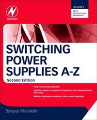 Switching Power Supplies A-z