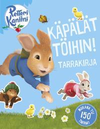 Petteri Kaniini Käpälät töihin