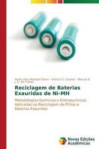 Reciclagem de Baterias Exauridas de Ni-Mh