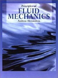 Principles of Fluid Mechanics