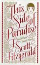 This Side of Paradise and Other Classic Works (BarnesNoble Single Volume Leatherbound Classics)