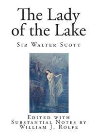 The Lady of the Lake: Classic Poetry