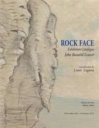 Rock Face: Exhibition Catalogue