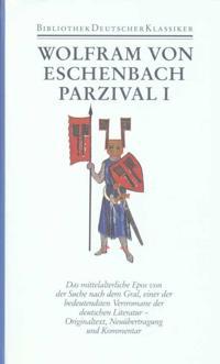 Bibliothek des Mittelalters: Parzival