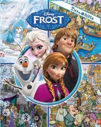 Disney Titta och Hitta - Frost